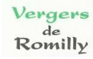 REGATE LES VERGERS DE ROMILLY